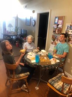 Grandma's in 08.2018